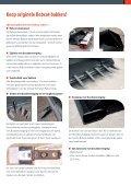 Bakken voor laders - Bobcat.eu - Page 5
