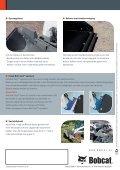 Bakken voor laders - Bobcat.eu - Page 6
