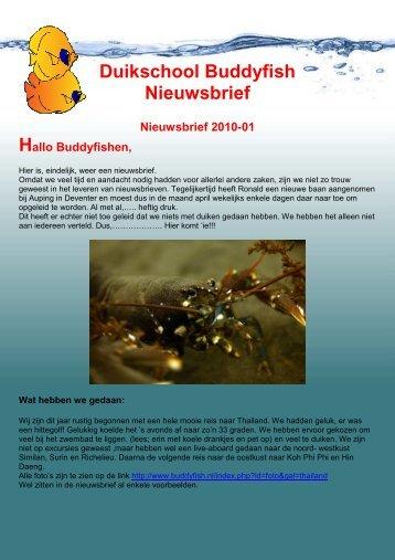 2010-01 - Buddyfish