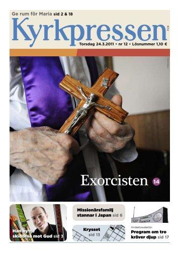 Kyrkpressen 12/2011 (PDF: 2.4MB)