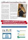 Kindskallet 2012 - Kind Brukshundklubb - Page 3