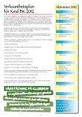 Kindskallet 2012 - Kind Brukshundklubb - Page 5