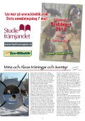 Kindskallet 2012 - Kind Brukshundklubb - Page 7