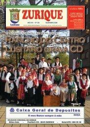Rancho do Centro Lusitano grava CD Rancho do Centro Lusitano ...