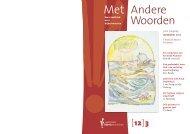 Psalmenspecial Met Andere Woorden - Nederlands ...