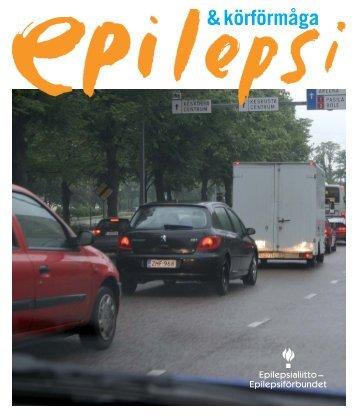 epilepsi ja körförmåga.qxp - GlaxoSmithKline