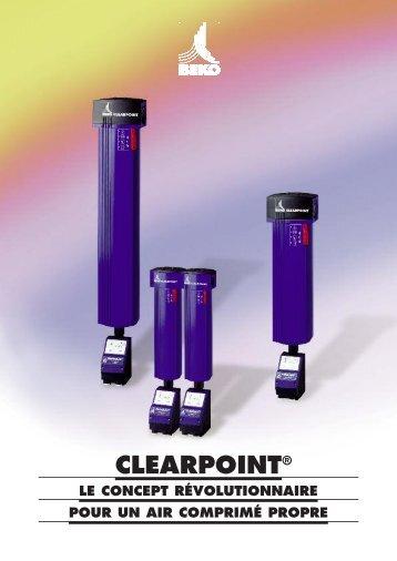 CLEARPOINT - BEKO Technologies Gmbh