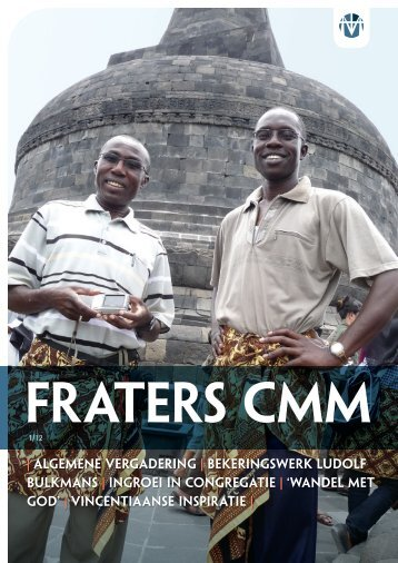 Fraters CMM 2012 1