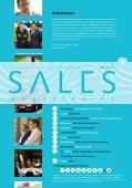 SALESmagazine bestaat 1 jaar! - Page 3