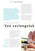 SALESmagazine bestaat 1 jaar! - Page 4