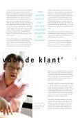 SALESmagazine bestaat 1 jaar! - Page 5