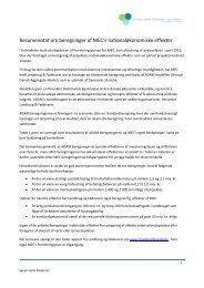 Klik her for at læse et kort resumé-notat - Maabjerg Energy Concept