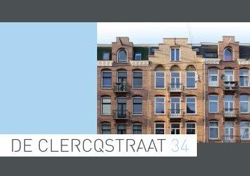 Brochure - h3 ontwikkelt appartementen