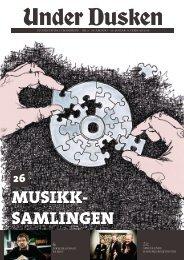Musikk- saMlingen - Under Dusken