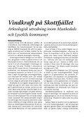 Arkeologisk utredning - LEVA i Lysekil - Page 7