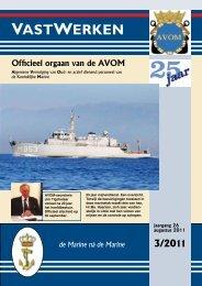 VW nr3 2011 - AVOM
