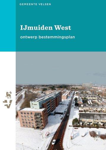 130613-sessie-03-Plantekst IJmuiden West.pdf - Raad Velsen ...