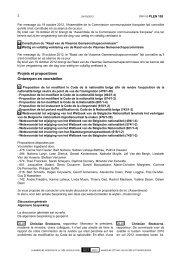 Wetsvoorstel tot wijziging van het Wetboek van de Belgische ...