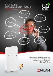 Nilan Compact-P brochure