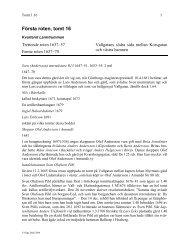 Rote 1, tomt 16 - Göteborgs tomtägare 1637-1807