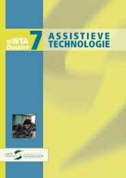 Assistieve technologie: dossier (pdf, nieuw venster) - Instituut ...