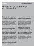 Thema G ebied sontw ik kelin g - Rooilijn - Page 6