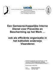 def_eindwerk.pdf (3982 Kb) - Katholiek Onderwijs Vilvoorde vzw.
