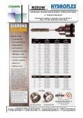 Standaard leverbaar in diameters 4mm tot 20mm in - Hydroflex ... - Page 2