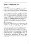 Forvaltningsplan for gjess i Oslo og Akershus 2004 - Fylkesmannen.no - Page 7