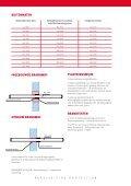 BRANDVRIJE WURGMOFFEN Rf2h - Fire-Proof bvba - Page 2