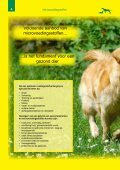 cdVet Hond & Kat 2011 - Perfect Natural Solutions - Page 4