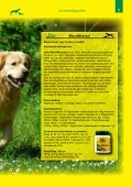 cdVet Hond & Kat 2011 - Perfect Natural Solutions - Page 5