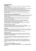 Grävningsbestämmelser för Ovanåkers kommun - Page 3
