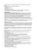 Grävningsbestämmelser för Ovanåkers kommun - Page 5