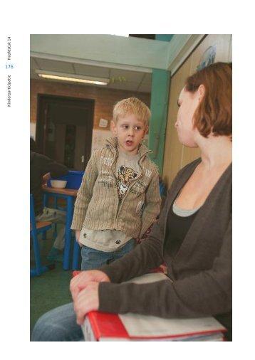 Hoofdstuk 14 Kinderparticipatie - Pedagogischkader.nl