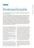 Hoofdstuk 14 Kinderparticipatie - Pedagogischkader.nl - Page 2