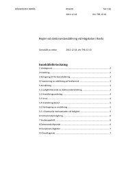 Regler vid doktorandanställning vid Högskolan i Borås ...