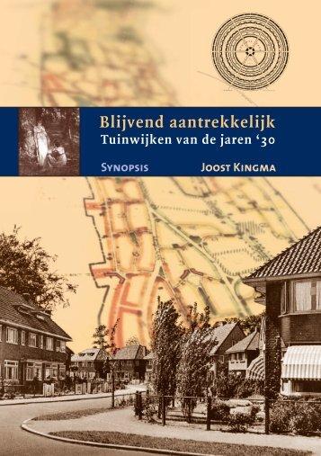Samenvatting proefschrift (pdf-bestand) - Kennisbank