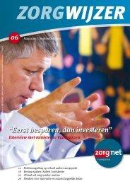 Zorgwijzer 6 - Zorgnet Vlaanderen