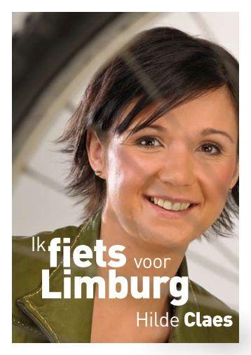 fietsvoor Limburg - Archivo Electoral