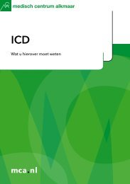 ICD - Mca