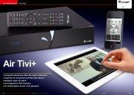 Air Tivi+