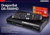 DragonSat DS-5500HD