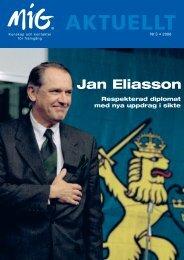 Jan Eliasson - MiG