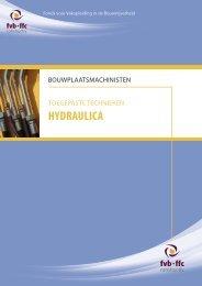 HYDRAULICA - FFC - Constructiv