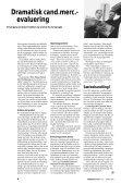 Undervisnings- vogtning - FORSKERforum - Page 6
