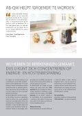 1 miljoen redenen om voor AB-QM te kiezen - Danfoss BV - Page 5