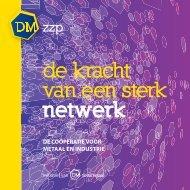 de kracht van een sterk netwerk - DeltaMetaal
