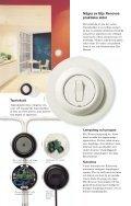 Apparatserie Eljo Renova Förnyar och återskapar - berlin elektriska ab - Page 5
