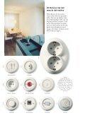 Apparatserie Eljo Renova Förnyar och återskapar - berlin elektriska ab - Page 6